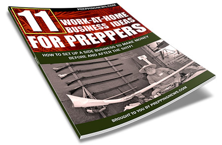 work at home business ideas for preppers prepping news