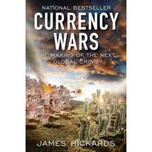 Currency Wars - Book Review