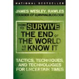How To Survive The End Of The World As We Know It – Book Review