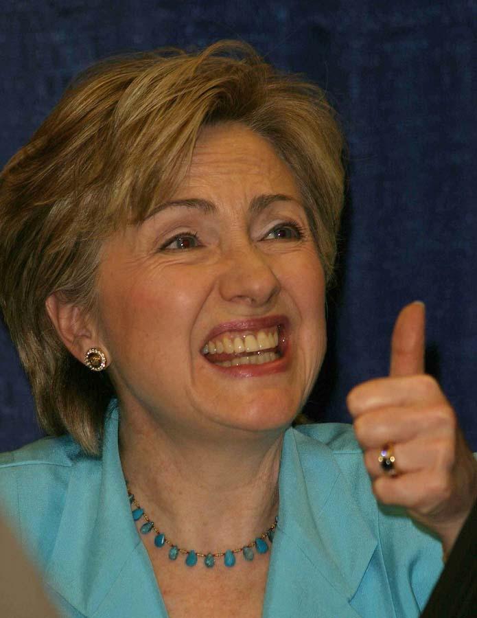 Hillary Clinton 2nd Amendment
