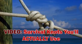Survival Knots You'll ACTUALLY Use