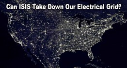 Can ISIS Take Down Our Electrical Grid?