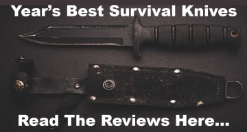 Survival Knife Reviews