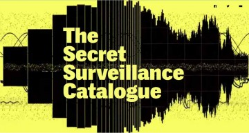 Whistleblower Leaks – How The Government Spies On Your Cell Phone!