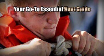 Your Go-To Essential Knot Guide