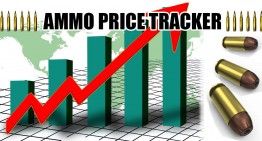 Ammo Price Tracker – Now Online On Prepping News!