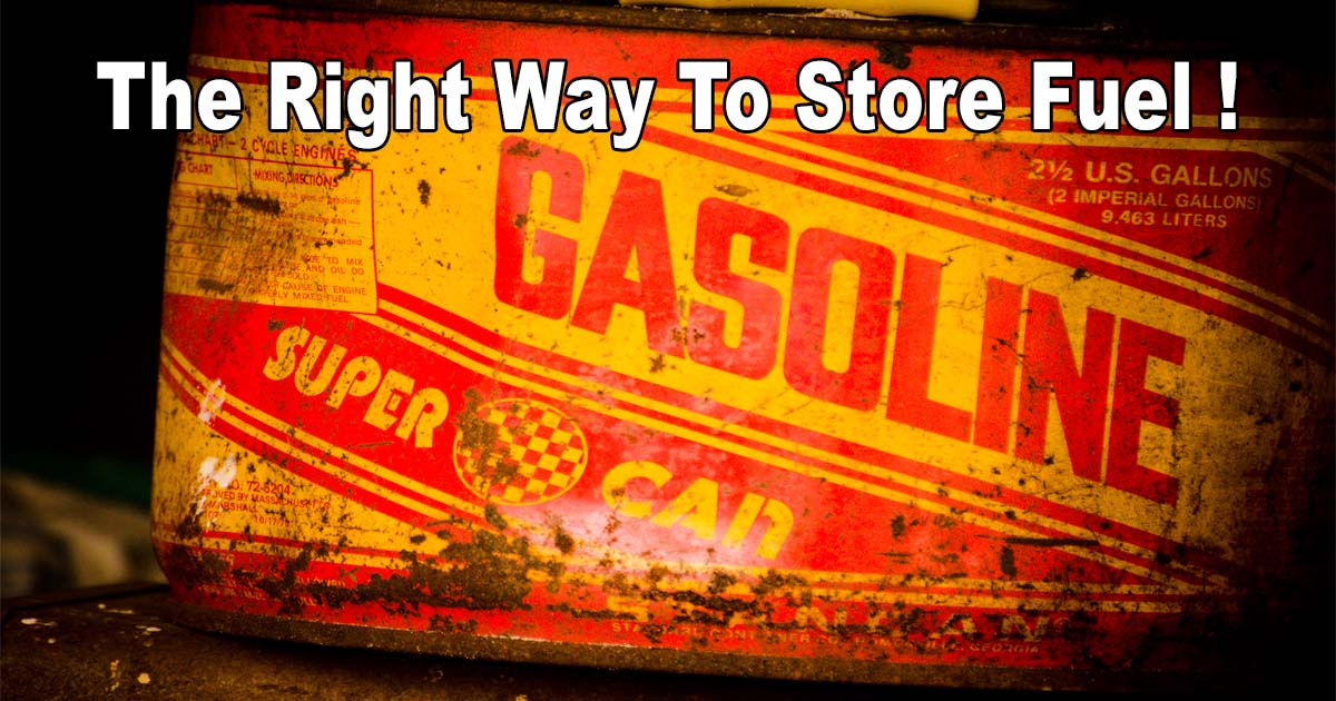 Right Way Store Fuel
